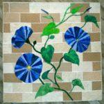 Fran LaSalle Heavenly Blue