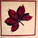 Fran LaSalle Virginia Creeper