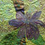 Susan Schaller Memories of Mardi Gras Detail